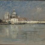 Från Venedig - Carl Skånberg (1850-1883)