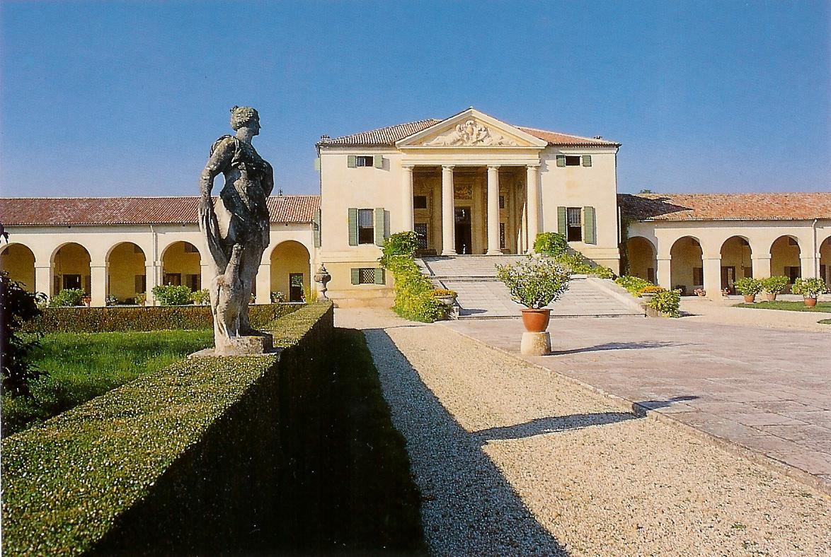 Villa Emo/Barbaro