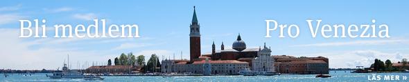 Bli medlem i Pro Venezia